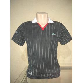 Camisa Polo Corte Slim Diferenciada - Camisa Masculino no Mercado ... 99a7fae16f189