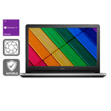 Laptop Dell Core I7 Radeon R5 8gb 1tb 15.6 Windoes 10 Pro