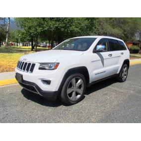 Cherokee Limited 2014 Con Credito Sin Buro En Autos Dario