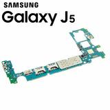 Placas Madre Samsung J5 2016 Libre De Fabrica Imei Limpio
