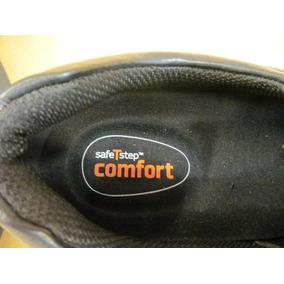 Zapatos Colegial Usa Talle 9 1/2 Tecnologia Safe Step