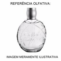 Amostra De Perfume Galbe Boticário Masculino Contratipo 2ml