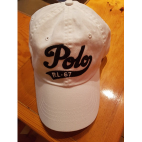 Gorra Polo Ralph Lauren Original Nueva