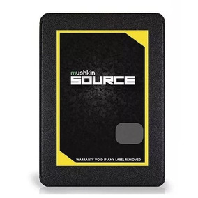 Ssd 120gb Mushkin Source
