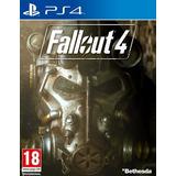 Fallout 4 Ps4 | 100% Español!! | Entrega Inmediata