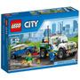 Lego City 60081 - Caminhão Rebocador - Pronta Enrega
