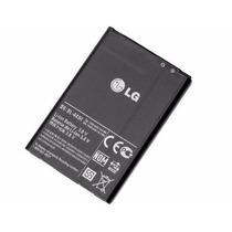 Bateria Lg Optimus L7 P700 P708 Bl44jh 1700mah Envio Gratis
