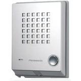 Panasonic Frente De Portero Kxt7765 Para Todas Las Centrales