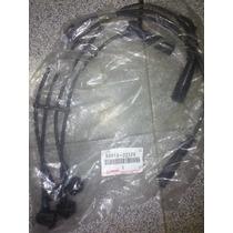 Cables De Bujias Toyota Starlet 94-99 Original