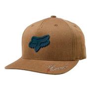 Gorra Fox Motocross - Snapback Hat - Heads Up 110