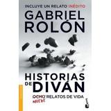 Historias De Divan - Nueve Relatos De Vida - 978-987-580-655
