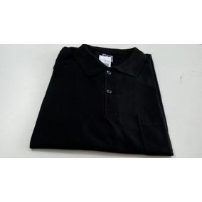 Camisa Polo Masculina Plus Size - Camisa Pólo Manga Curta Masculinas ... 325eccb1a64d6