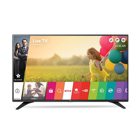 Televisor Smart Tv Lg Full Hd Led 55 Pulgadas 55lh6000