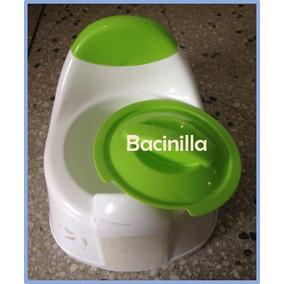 Bacinilla Para Bebes