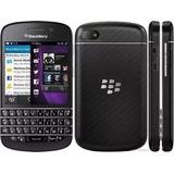 Blackberry Q10 Libre En Caja Sellado!!