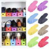 Organizador Zapatera Rack Par De Zapatos Optimiza Espacios