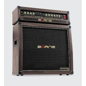 Amplificador Borne Gladiator 1200 Fret Gratis