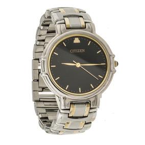Reloj Citizen Para Caballero Modelo Azteca.