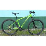 Bicicleta Cannondale Trail 6 Aro 29 Tam: M 24 Velocidades