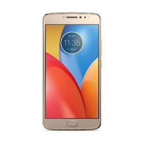 Celular Libre Motorola Moto E4 Plus 5´5 16gb 5mp/13mp Dorado