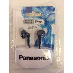 Fone De Ouvido Preto Rp-hv094pl-k Panasonic Bt 1 Un *
