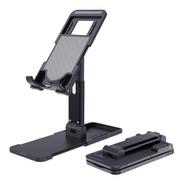 Soporte Para Teléfono Celular Tablet Escritorio Plegable
