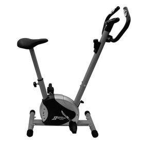Bicicleta Fija Stick St310 Con Medidor Cardiaco Y Computador
