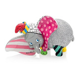 Dumbo - Mini Figurine Romero Britto Disney - Original