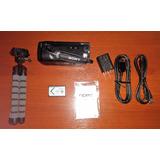 Filmadora Digital Sony Handycam Camcorder Hdr-cx240 Full Hd