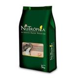 Nutropica Natural Pixarro / Trinca Ferro - 5kg