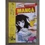 Mangá - Curso Básico - Livro - 79 Páginas