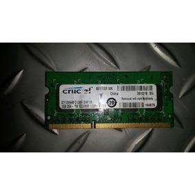 Memorias Ram Ddr3 De 1 Gb Para Laptop