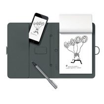 Tableta Digitalizadora Bambo Spark With Gadget Pocket Wacom
