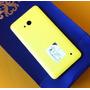Carcasa (tapa) Para Microsoft Lumia 640