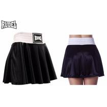 Shorts Saia Diva Rudel Preta