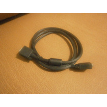 Cable Vga De 2mtr Para Conectar Video Bim