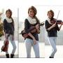 Venta Y Clases Violin Para Principiantes Adultos Lima Peru