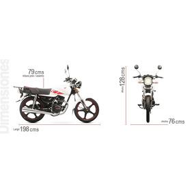 Motos Islo Honda Sl90 Cc