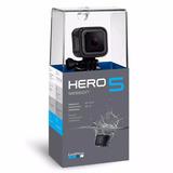 Cámara Gopro Hero 5 Session Wi-fi Sumergible 4k Modelo Nuevo