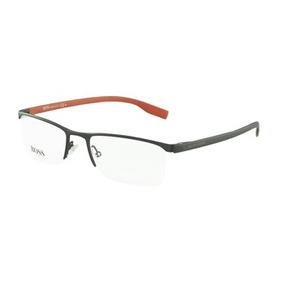 Óculos De Grau Hugo Boss Casual Preto