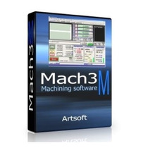 Mach3 Español Control Cnc Win Xp/7 Torno Fresa Licencia
