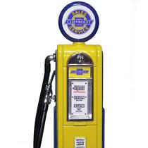 Bomba De Gasolina Chevrolet Vintage 50´s 1:18