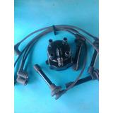 Tapa Del Distribuidor Y Cables De Bujia Honda Accord