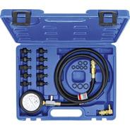 Bgs 8007 Kit De Prueba Para Presión De Aceite En Motor 12pza