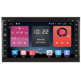 Radio Navi Gps Bluetooth Nissan Patrol 2004-2010 Android 6.0