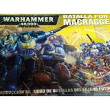Warhammer Caja Batalla Por Macragge