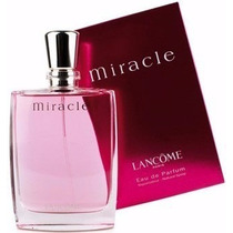 Perfume Miracle By Lancome -- Mujer 100 Ml ^^ Original