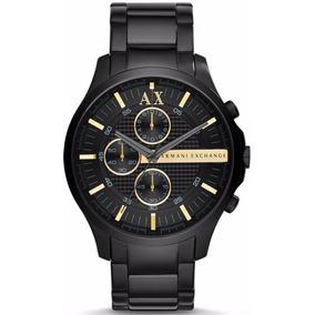89c5f4c916336 Relógio Armani Exchange 2066 Raro Novo Original Ax2066 Ax - Relógio ...