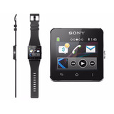Sony Smartwatch 2 Bluetooth Android - Novo