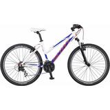 Bicicleta Scott Contessa 650 Dama Tuttas Consulte Talle